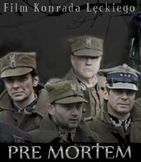 Pre Mortem - Fundacja Miedzy Slowami